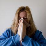 Diabetes y resfriados